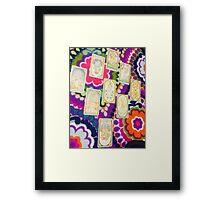 Mystic Tarot Framed Print