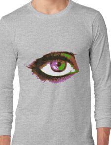 look me in my eye T-Shirt