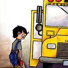School Sucks by Steven Novak