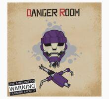 Danger Room Kids Tee
