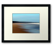 Seabreeze Framed Print