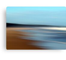 Seabreeze Canvas Print