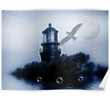 Nights At The Lighthouse Poster