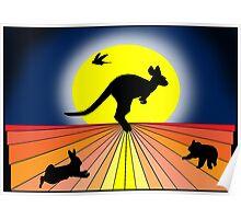 Quintessential Oz  Poster