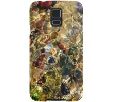 From the Sea Samsung Galaxy Case/Skin