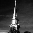 1st Presbyterian Church by © Joe  Beasley IPA