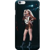 Beyoncé Tom Ford On Stage  iPhone Case/Skin