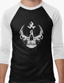 the dark side Men's Baseball ¾ T-Shirt