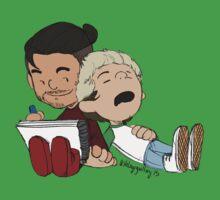Zayn Sketching Niall Kids Clothes