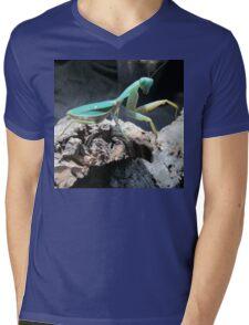 Adult Female Sheild Mantis (Rhombodera valida) T-Shirt