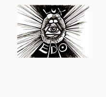 LUX EDO: Sentient Sacrement Unisex T-Shirt