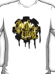 Crown the empire-The Cog and Crown T-Shirt