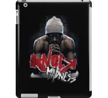 HOPSIN KNOCKIN MADNESS iPad Case/Skin