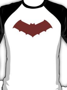 Red Hood Logo T-Shirt