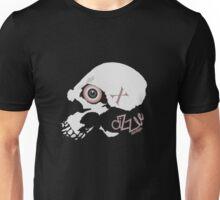 Skull eye Unisex T-Shirt