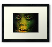 After Thoughts Framed Print