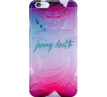 Jenny D Inverted iPhone Case/Skin