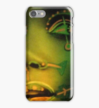 After Thoughts iPhone Case/Skin