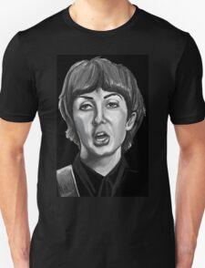 paul the beatles T-Shirt