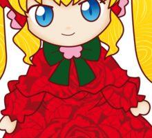 Chibi Shinku Sticker