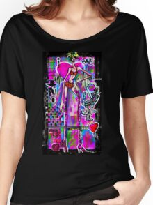 i have no pulse DEAD Women's Relaxed Fit T-Shirt