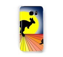 Quintessential Oz  Samsung Galaxy Case/Skin