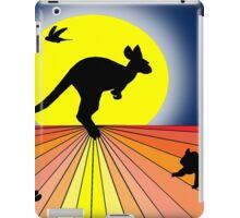 Quintessential Oz  iPad Case/Skin