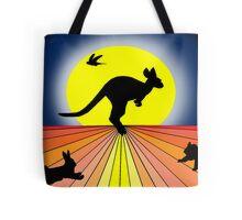 Quintessential Oz  Tote Bag