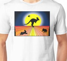 Quintessential Oz  T-Shirt