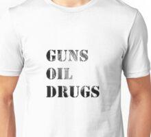 g.o.d. part3 Unisex T-Shirt