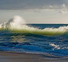Sunlight Wave by twiggs