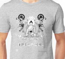 Nu Skool Buddha Unisex T-Shirt