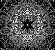 Snowflake by DoreenPhillips