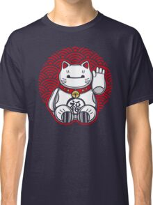 Lucky Assistant Classic T-Shirt