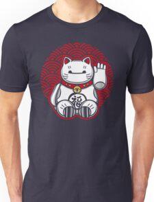 Lucky Assistant Unisex T-Shirt