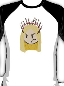 Displeased Thranduil T-Shirt