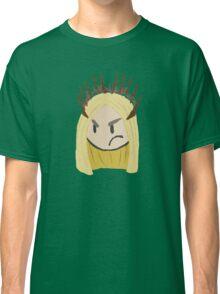 Displeased Thranduil Classic T-Shirt