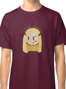 Displeased Thranduil Classic T-Shirt
