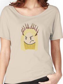 Displeased Thranduil Women's Relaxed Fit T-Shirt