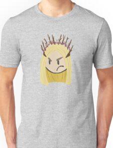 Displeased Thranduil Unisex T-Shirt