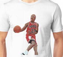 I am GOD Unisex T-Shirt