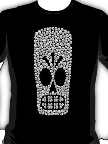 Many Calaveras T-Shirt