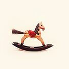 Rocking Horse by ThistleandFox
