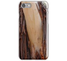 Ghost Gum and it's Bark iPhone Case/Skin