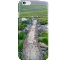 Celtic Bridge iPhone Case/Skin