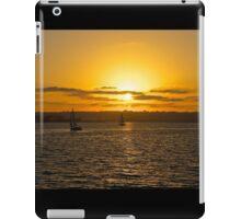 Smooth Sailing iPad Case/Skin