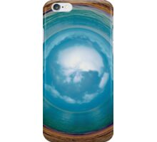Skybeach marble iPhone Case/Skin
