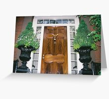 what knockers! Greeting Card