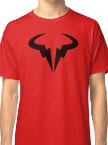 Rafael Nadal logo Classic T-Shirt