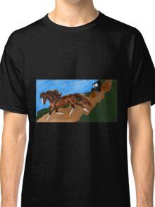 Horse - Breakout Classic T-Shirt